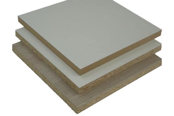 Melamine Faced Boards Wood Based Boards Pressform Panels Port